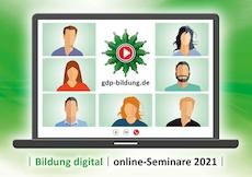 Online-Seminare