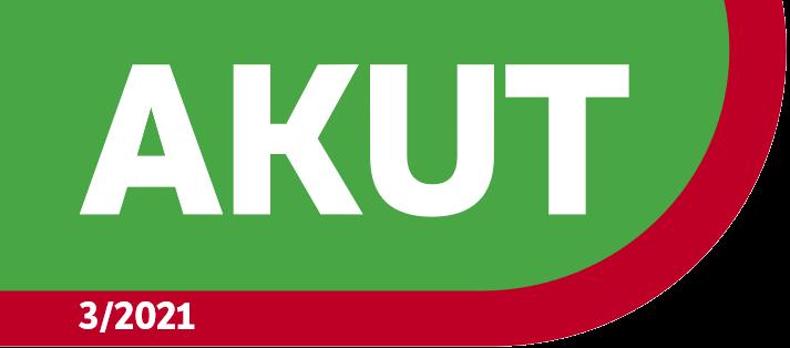 Akut 3/21 Logo