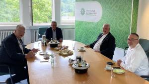 Vierer-Treffen Düsseldorf_2