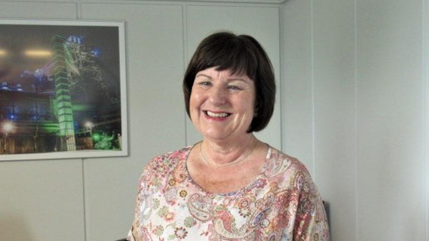 Dr. Elke Bartels