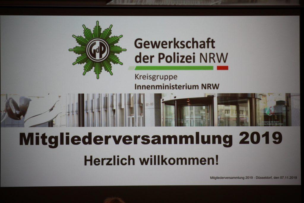 2019-11-07 MV 2019 - PPT Willkommen