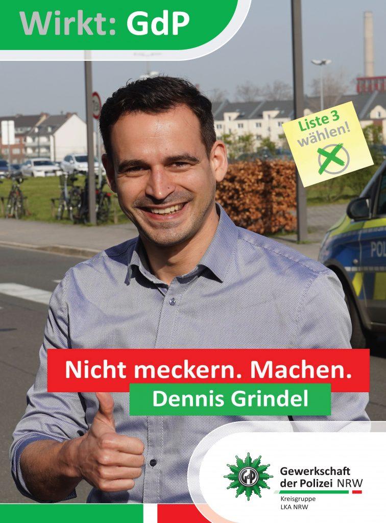Dennis Grindel