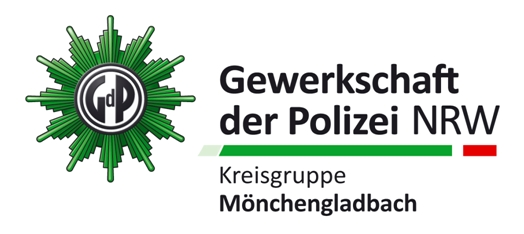 Logo GdP MG