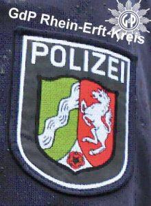 GdP-Polizeiwappen-Stern
