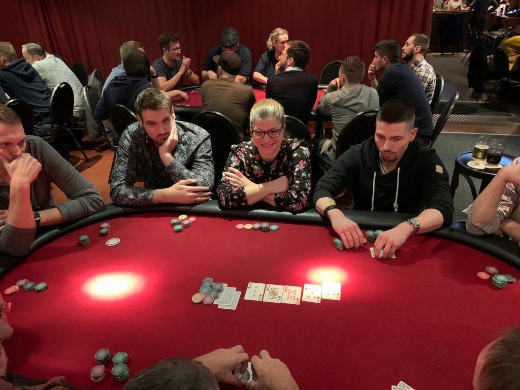 Pokerturnier Aachen